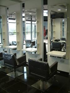 Salon Classique   About